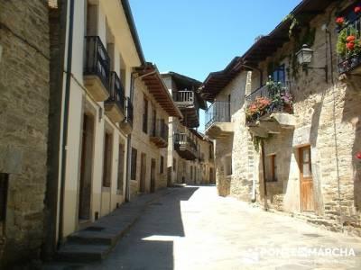 Puebla de Sanabria - viajes culturales por España; viajes julio